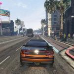 自動運転技術はゲーム「グランド・セフト・オート5」を使って磨かれる