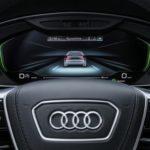 自動運転の実現に向けたアウディの技術、AIと単眼カメラでクルマ周辺の3Dモデルを構築する