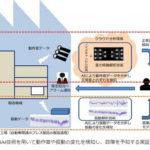 工場内の動作音や振動から製造装置の故障をAIで予知、太平洋工業