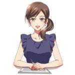 AIアナウンサー「荒木ゆい」のボイス・プラットフォームが提供開始へ