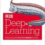 実践 Deep Learning