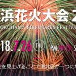 新横浜花火大会2018の混雑状況をAIが解析する実証実験を実施する