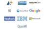 AIの非営利団体「パートナーシップ・オン・AI」にアップルが正式加盟