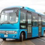 沖縄県で「バス自動運転システム」の実証実験、実際の公道で検証